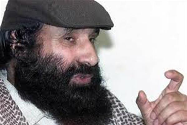 Hizb pays tribute to Pulwama militants, civilians, Shams-ul-Haq