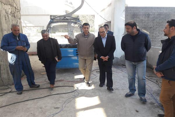 Secretary Tourism reviews progress on Jammu Ropeway Project