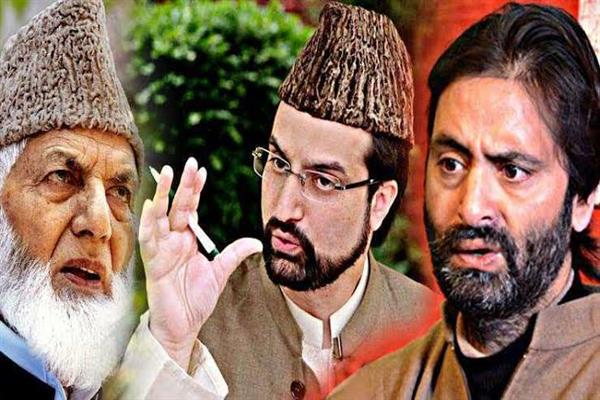 Pulwama killings: Offer Giabana Nimaaz Jinazah after Zuhar prayers: JRL to people