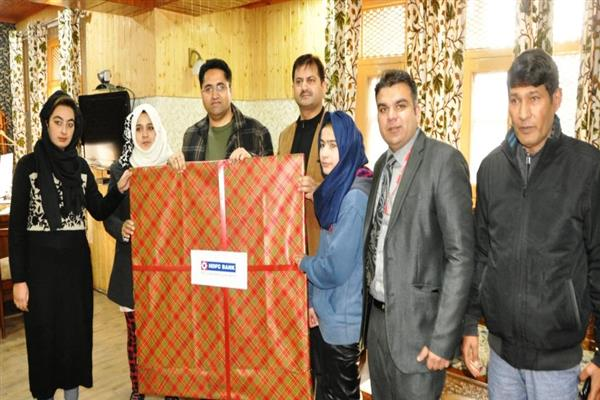 Srinagar admin ropes in corporate houses for assistance to sportspersons, others