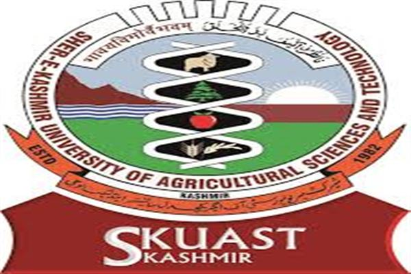 SKUAST organizes valedictory function for skill development program