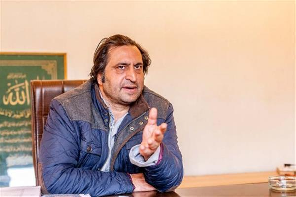 Sajad Lone congrats Class 10 successfuls, says 'success a function of failure'