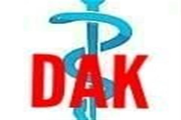 Winter increases risk of high blood pressure, warns DAK