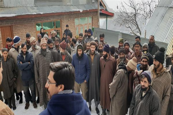 Omar Abdullah can bring peace, development back to state: Ahsan