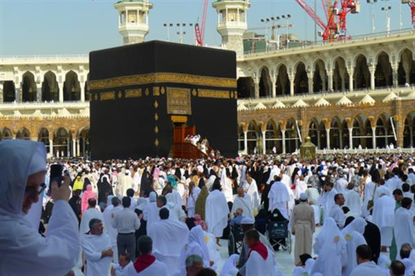 This year, over 2300 women to perform Haj without Mehram: Govt
