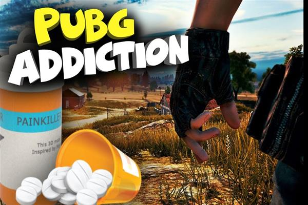 PUBG addiction more dangerous than drug abuse: DAK