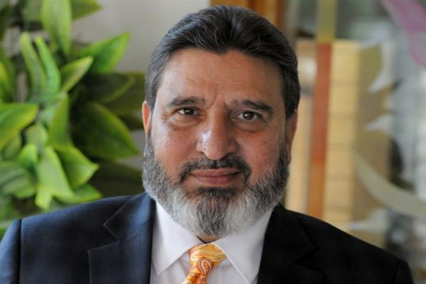 PDP expels Altaf Bukhari for anti party activities