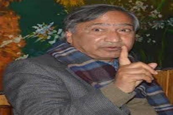 Power supply in Kashmir like a miscall: Tarigami