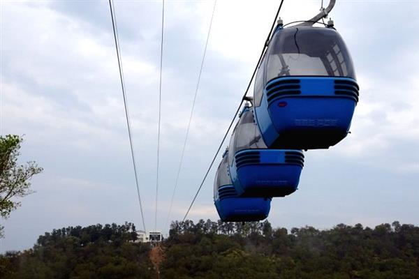 Investigation on into Jammu cable car incident: DRIL