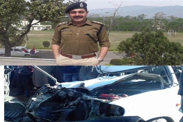 Forest officer crushed to death by Army vehicle in Handwara mishap