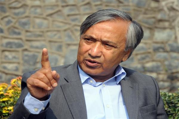 Reconsider decision on stamp duty exemption for women: Tarigami