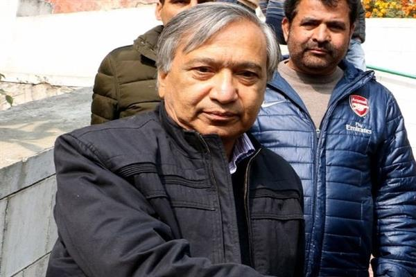 Another snowfall exposes Govt 'alertness': Tarigami