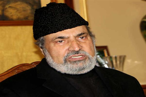 Muzaffar Baig seeks PM Modi's intervention for safety, security of Kashmiris outside Kashmir