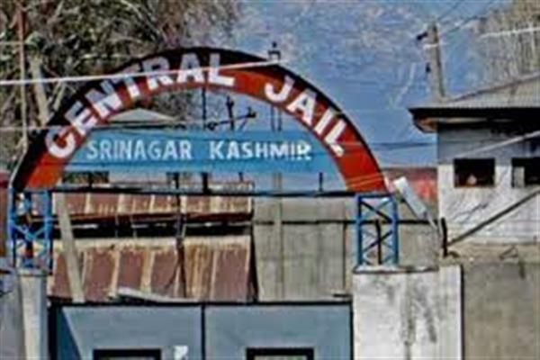 JKLF leader shifted to central jail on six-day judicial remand: Spokesman