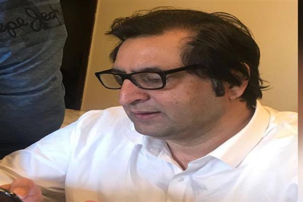 NC-PDP responsible for culture of impunity, lack of accountability in Kashmir: Sajad Lone
