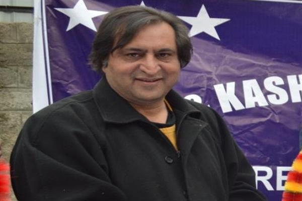 Delhi shrinking space for peaceful dissent; banning JKLF is wrong: Sajad Lone
