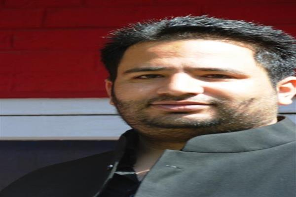 Congress will make scraping SRO 202 top priority after coming to power in JK: Kadfeen