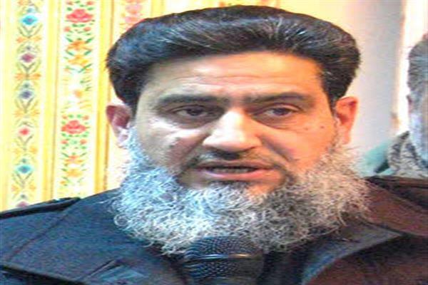 Highway ban will make life impossible in Kashmir: KEA