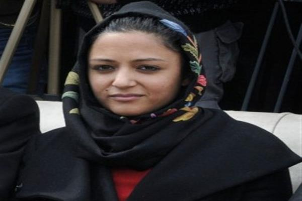 Shehla Rashid extends support to independent candidate Sajjad Hussain in LS elections