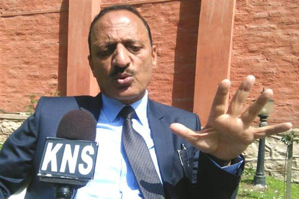 My security in Srinagar withdrawn before polling, restored after polling: Haq Khan