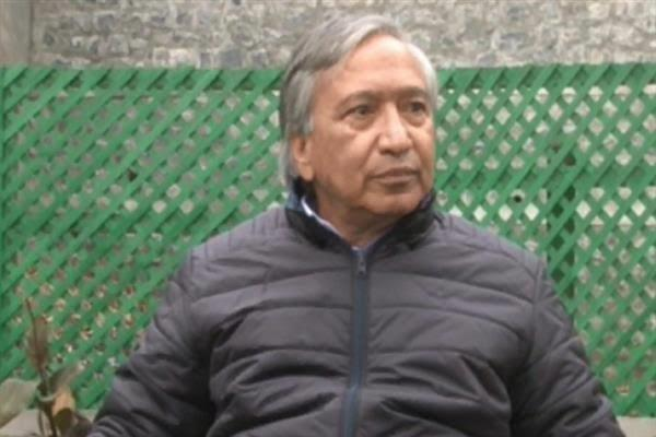 Tarigami condemns killing of BJP activist