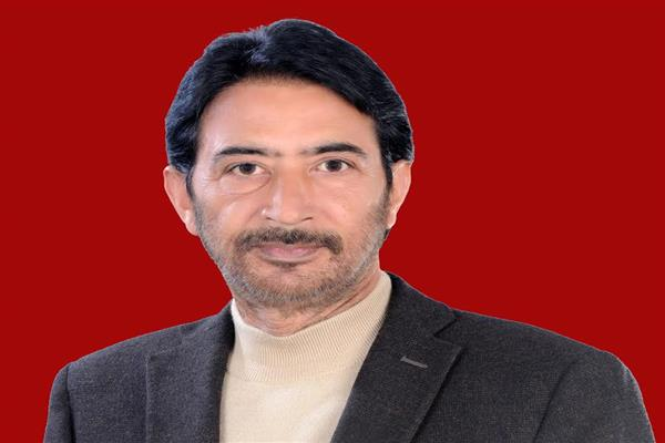 G A Mir expresses grief over killing of Bhaderwah youth