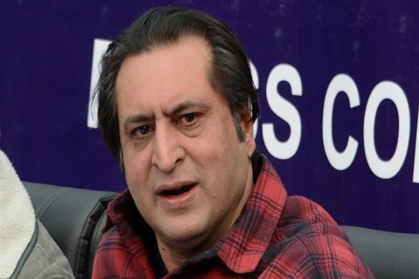 Did NC lie during the boycott of ULB polls or is NC lying now, asks Sajad Lone