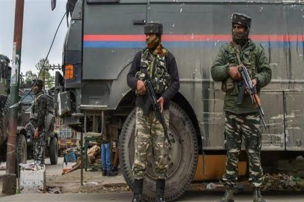 2 militants killed in a gunfight in Kulgam village: Police