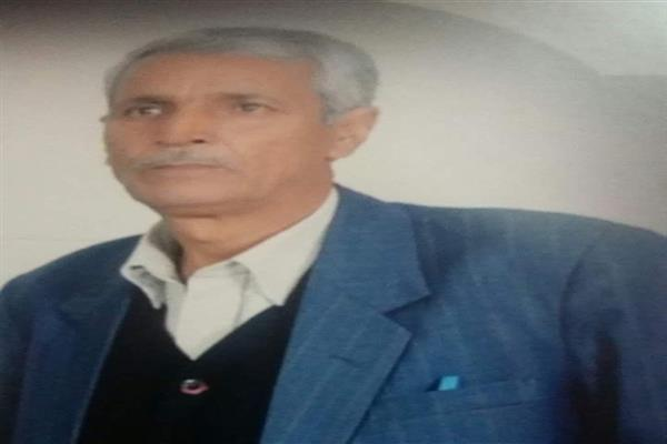 Hurriyat leader Dr. G M Hubi congratulates people of India for conclusion of LS ...