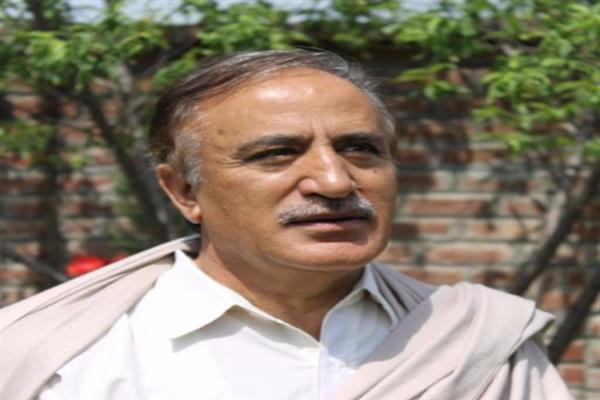 JKPCC facing crisis of leadership in J&K, says Manzoor Ganai