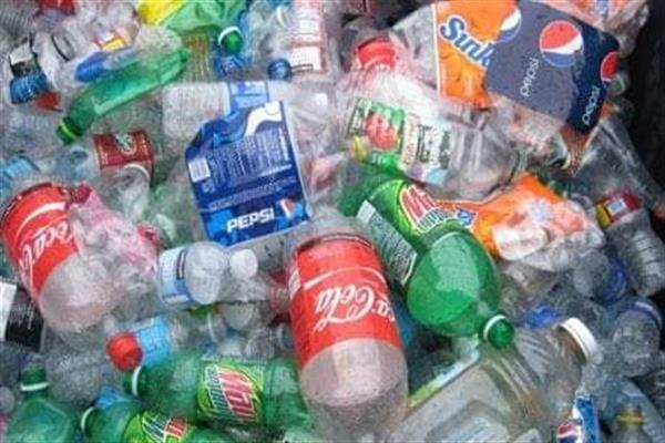 'We The Human' for ban on single use plastic soft drinks, packaged water bottles in J&K
