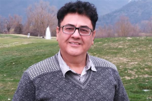 JKPM salutes bravery of tourist guide Rauof Dar who saved lives of tourists