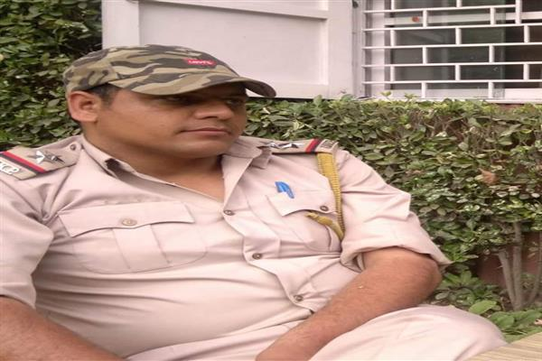 DGP condoles demise of Inspector Arshad Khan