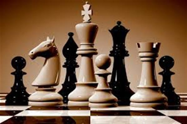 Kashmir Chess C'ship from June 23