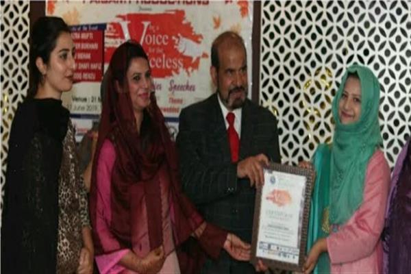Urdu language shall not be allowed to vanish: Renzushah