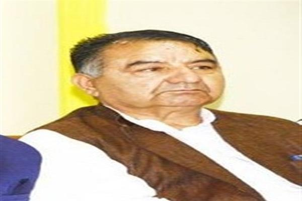 Monga contradicts Amit Shah on permit system travel to J&K