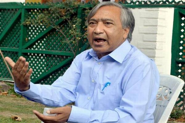 Statements of Amit Shah, Ram Madav on Article 370 are unfounded, an attempt to distort facts, history: Tarigami