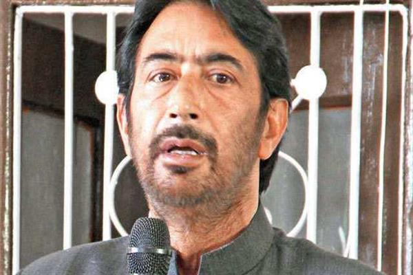 Loss of precious lives in Kishtwar very unfortunate, painful: G A Mir