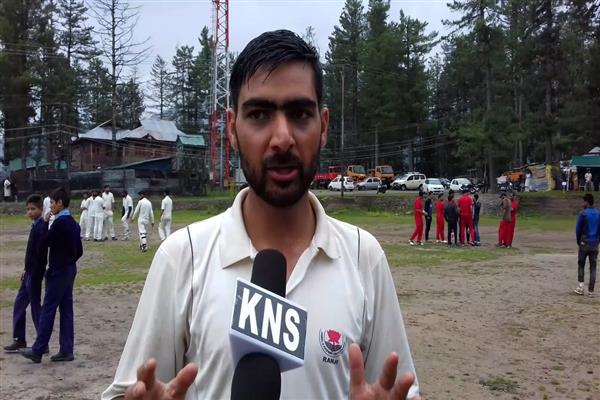 Tourney organized by Army concludes at Tangmarg