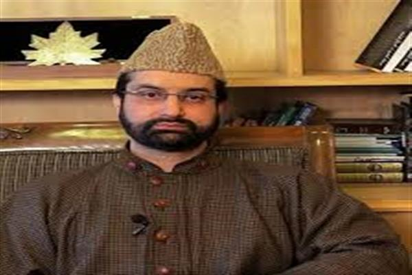 Put an end to bloodshed, HR violations in all forms: Hurriyat (M) to Indo-Pak