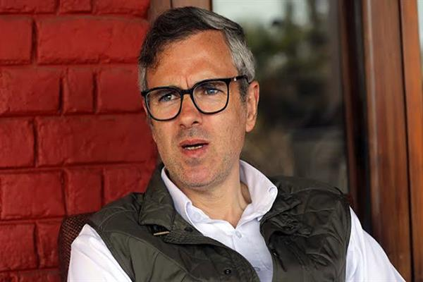 Guv should find about his reputation in Delhi before sanctioning unlawful killing: Omar