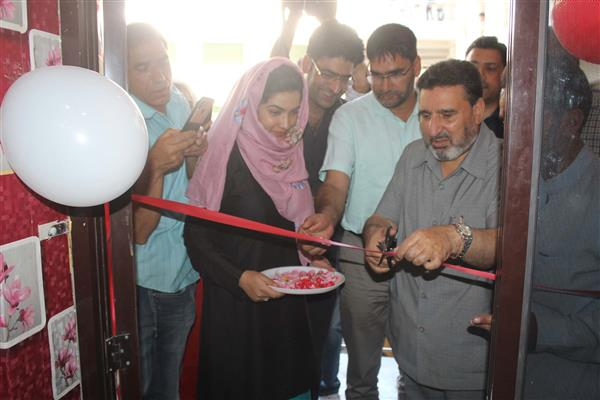 Kashmir youth should focus on self employment: Altaf Bukhari