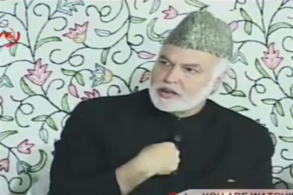 Secular constitution of India under threat: Muzaffar Shah