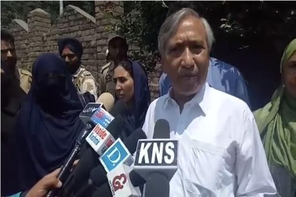 Why is PM maintaining silence in parliament on Kashmir: Tarigami