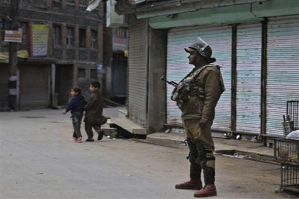 Day 104: Normal life gradually returning to normalcy in Kashmir