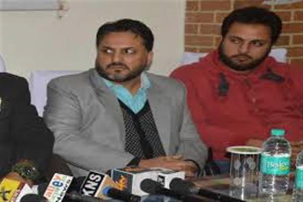 DAK slams JKPSC for cancelling interviews