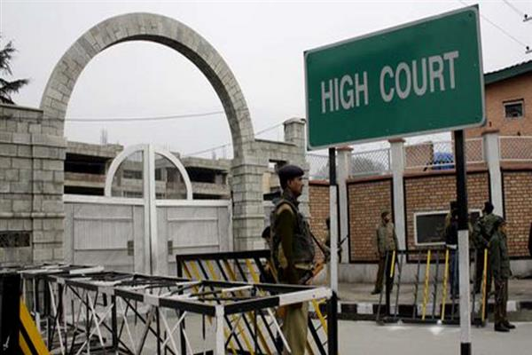 HC asks Govt to resolve issues hampering Sher-i-Kashmir Sports Stadium work