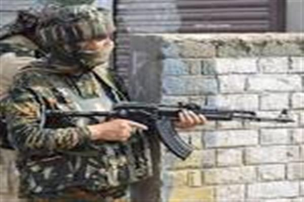 J&K: Encounter underway between militants, security forces in Srinagar; mobile internet suspended