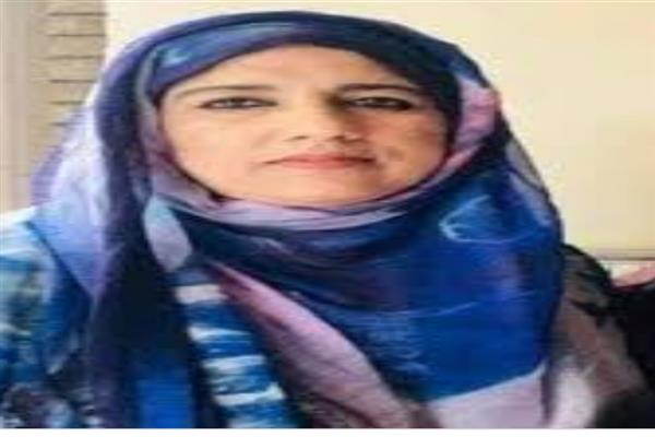 Some non-performing employees create problems in JLNM hospital:  Dr Bilqees Shah