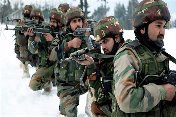 Indian Army To Place Emergency Orders For Extreme Cold Weather Tents For Soldiers On LAC